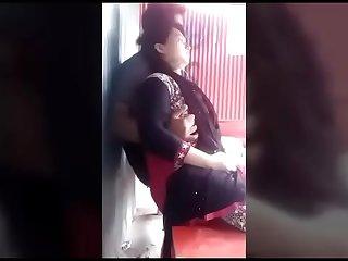 Indian Mam affair with her son'_s teacher