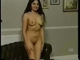Amazing Indian School Explicit Getting Naked Onwards Of Her Not Brother