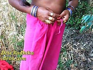 Indian Mms Video Outside sex Open-air sex Desi Indian bhabhi