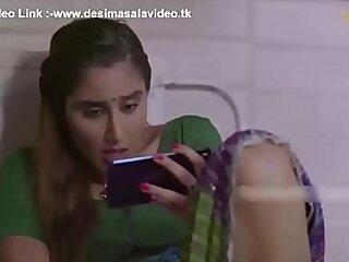 Big Boob Indian Bhabhi Riding Her Boyfriend Cock