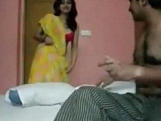 Deshi indian boobs suck