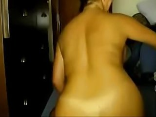 Indian boss shafting anal