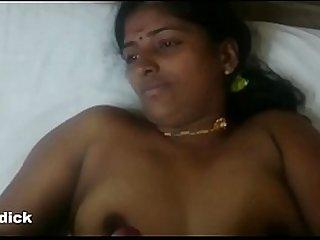 desi bhabhi having cumshots & property satisfied