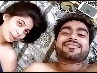 Indian lovers fucking
