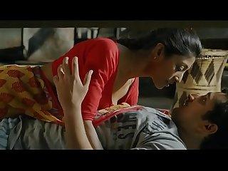 Paoli Dam Hot Instalment in Hercules Indian Bangla Movie