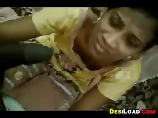 Indian Teen Fucked Outside