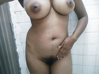 Natural Beamy Boobs Kumari Aunty Saudi Arabia Hairy Pussy Masturbating Orgasm