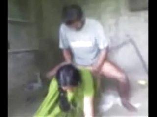 Indian Village Desi Girl Dogy quality Sex Video