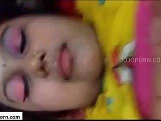 Bengali girlfriend fuck by darling nigh a hostelry room with bangla audio -- www.jojoporn.com