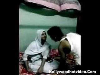 Desi Indian College Partisan Mukta hot Sex Flick
