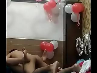 Indian cousin leak sex