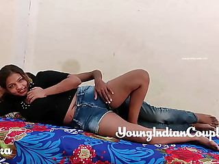 Best Hot Indian Teen Sex With Hard Fucking, In clear Hindi Dirty Talking